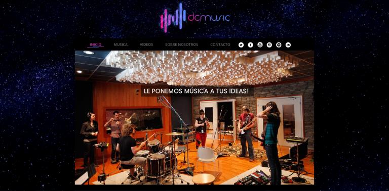 DC Music 1