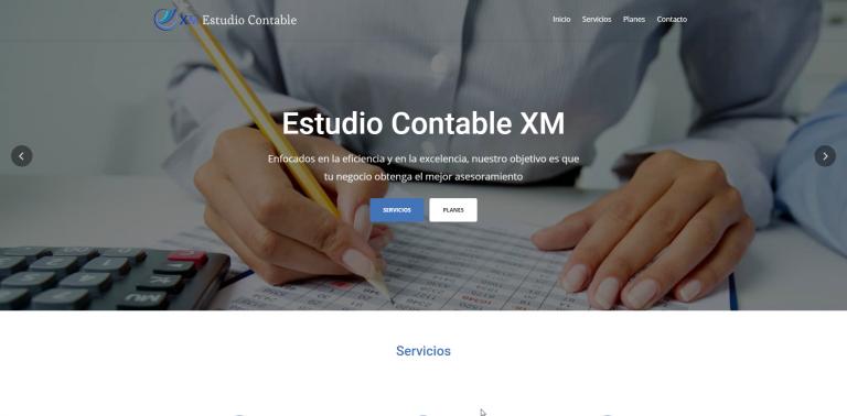 Estudio Contable XM 1